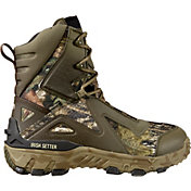 Irish Setter Men's VaprTrek LS 800g Realtree Xtra Waterproof Field Hunting Boots