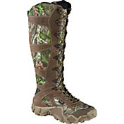 Irish Setter Men's Vaprtrek 17'' Snakeproof Waterproof Field Hunting Boots