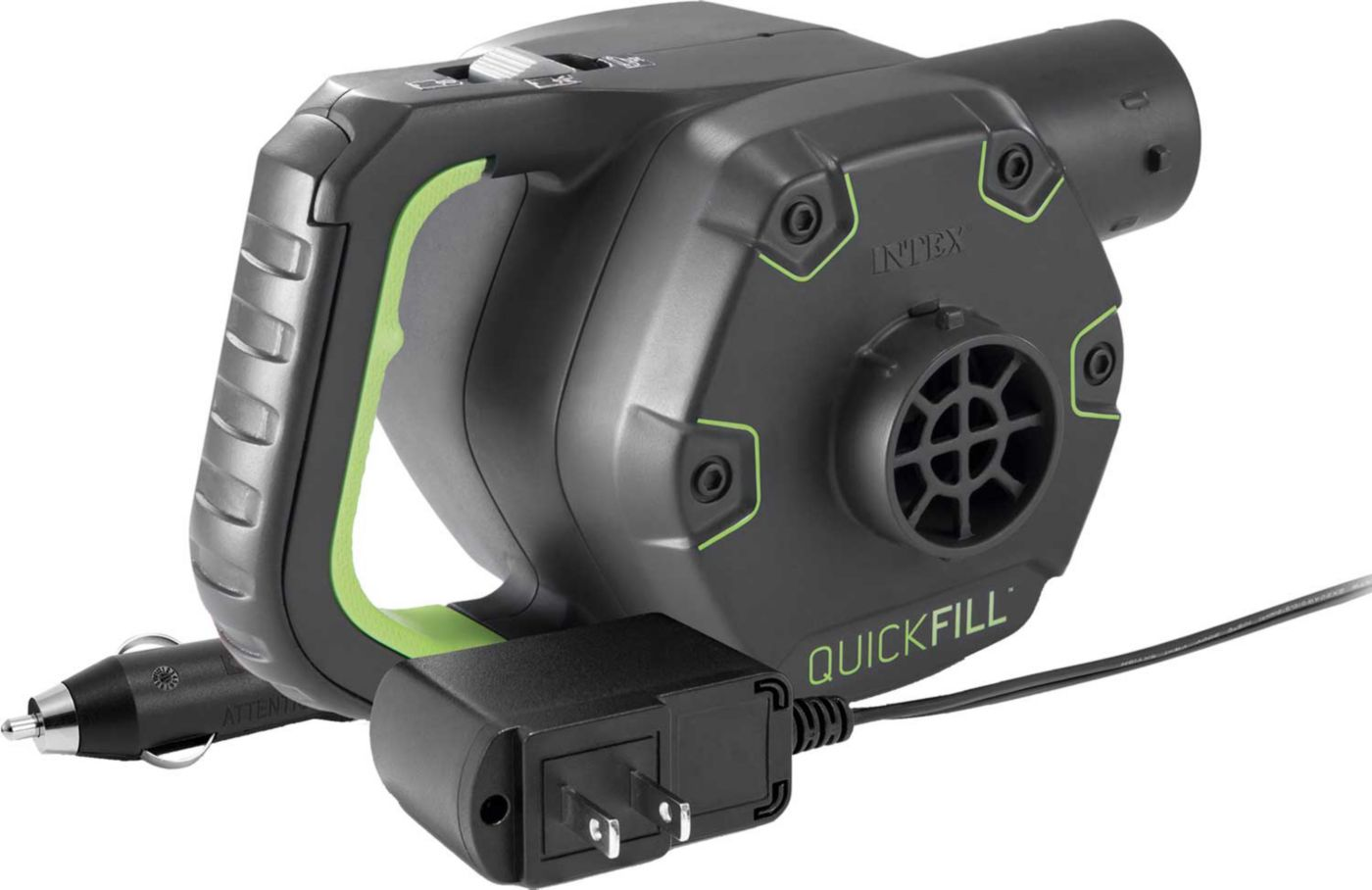 Intex Quick-Fill Rechargeable Pump