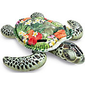 Intex Realistic Sea Turtle Inflatable Pool Float