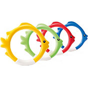 Intex Underwater Fish Rings