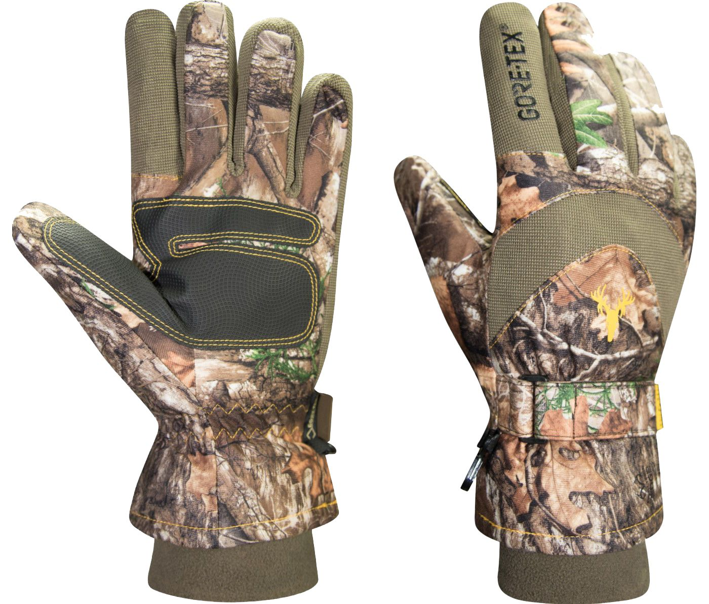 Hot Shot Men's Hunter Gloves
