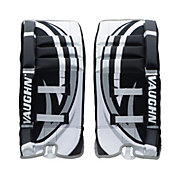 "Vaughn Pro 24"" Street Hockey Goalie Pads"