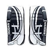 "Vaughn Pro 27"" Street Hockey Goalie Pads"