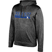 Top of the World Men's Kentucky Wildcats Foundation Black Hoodie
