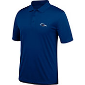 Top of the World Men's UT San Antonio Roadrunners Blue Spector Polo