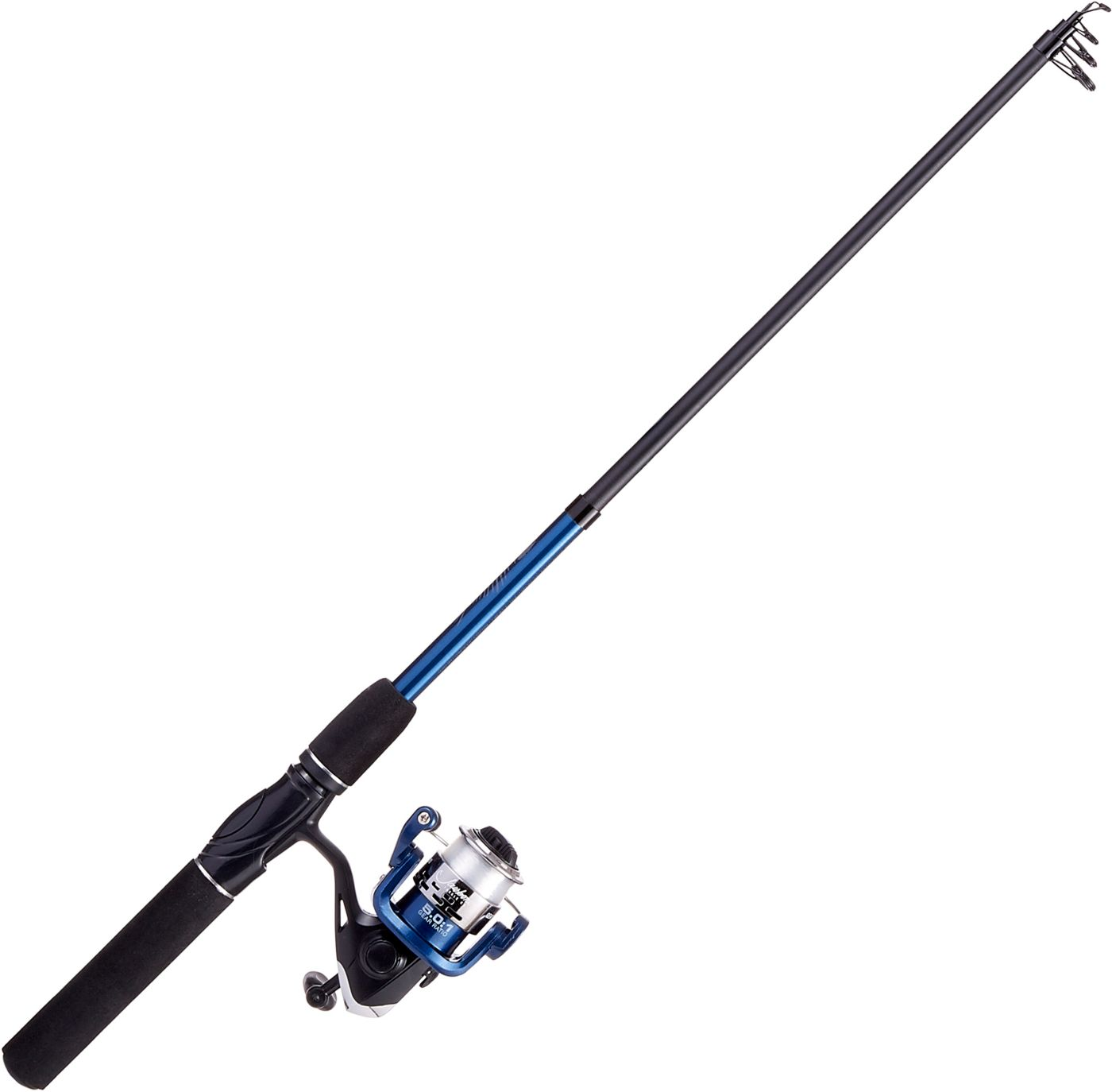 Jawbone Telescopic Spinning Combo