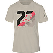 Jordan Boys' 23 Slash T-Shirt