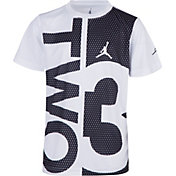 Jordan Boys' Choose Sides T-Shirt