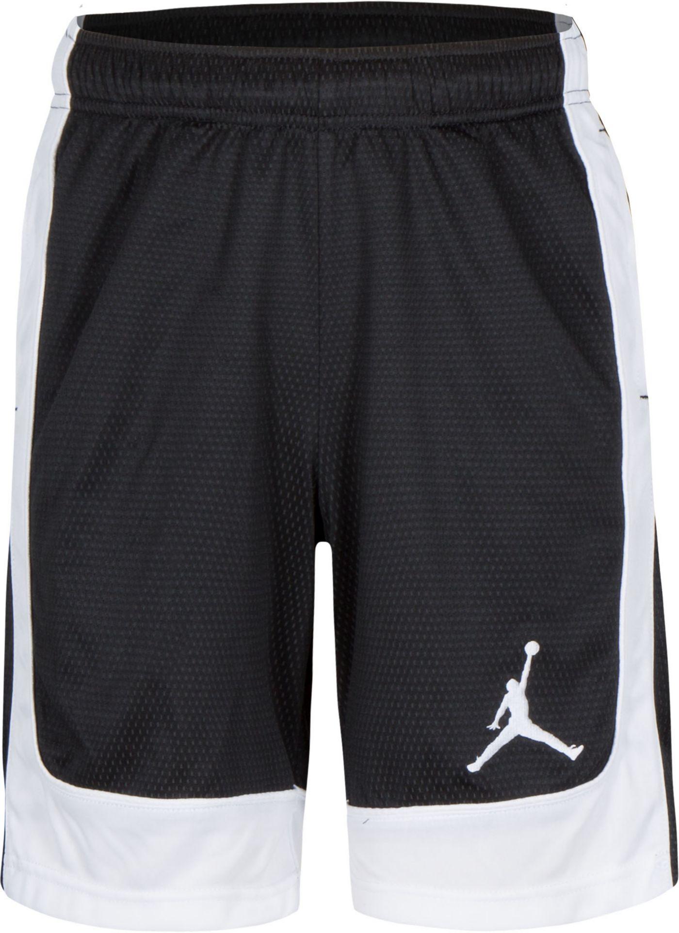 Jordan Boys' Air 2.0 Colorblock Shorts