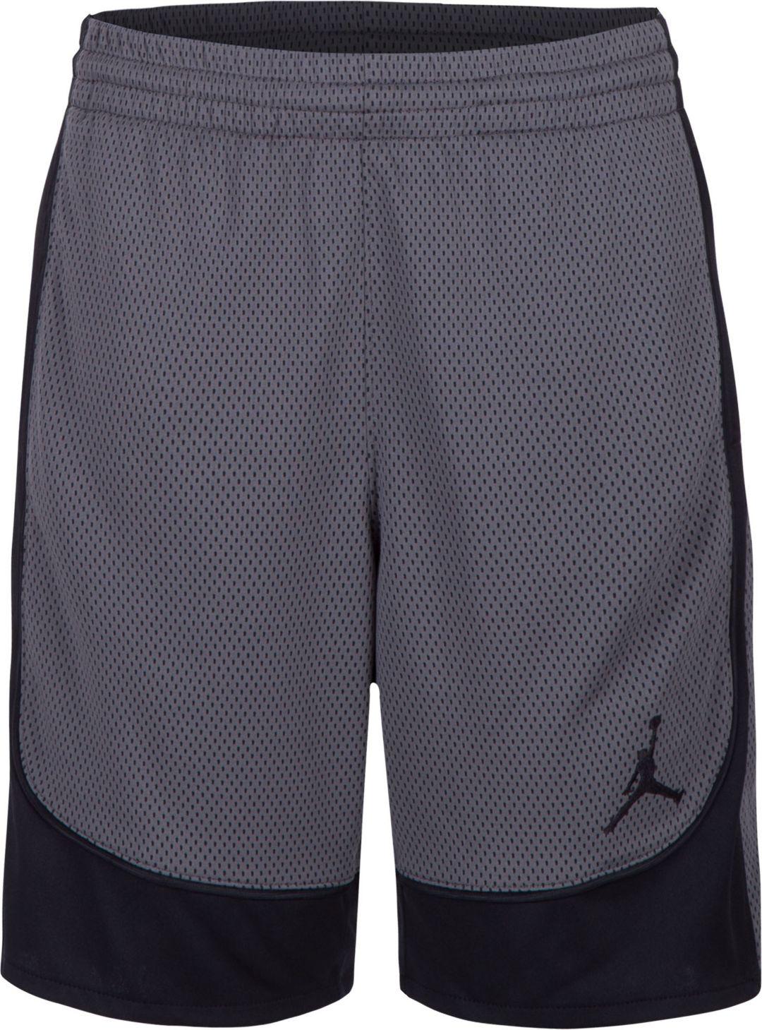 fbb4d32a088 Jordan Boys' Air 2.0 Colorblock Shorts | DICK'S Sporting Goods