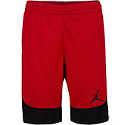 Jordan Boys' Air 2.0 Colorblock Shorts