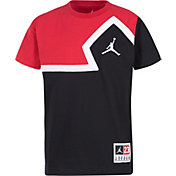Jordan Boys' Diamond Side T-Shirt