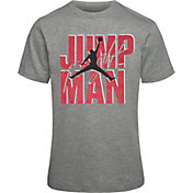 Jordan Boys' Jumpman Flight T-Shirt