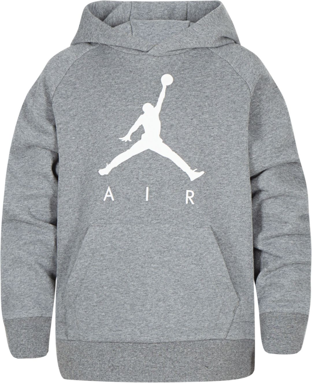 1ff5dd27 Jordan Boys' Fleece Pullover Hoodie | DICK'S Sporting Goods