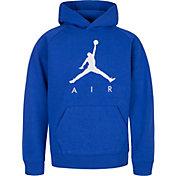 Jordan Boys' Fleece Pullover Hoodie