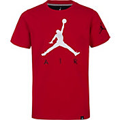 Jordan Boys' Jumpman Air T-Shirt