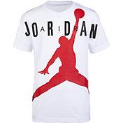 Jordan Boys' Air Jumpman T-Shirt
