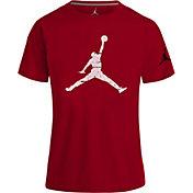 Jordan Boys' Last Shot Graphic T-Shirt