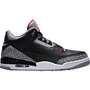 Jordan Men's Air Jordan 3 Retro Basketball Shoes