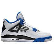 Jordan Men's Air Jordan 4 Retro Basketball Shoes