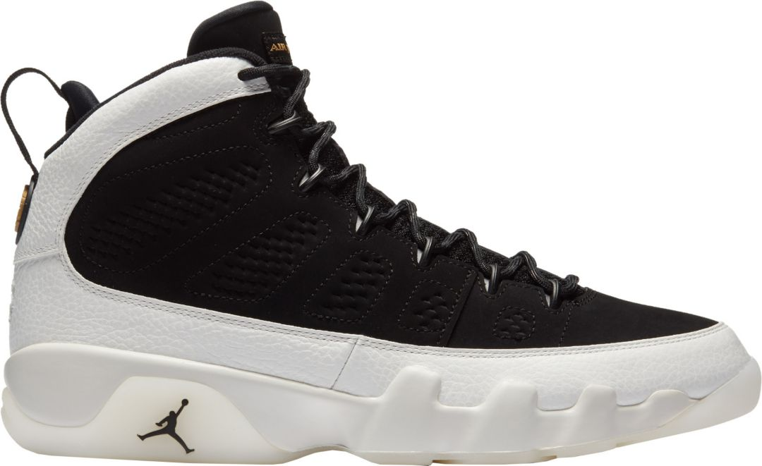 wholesale dealer 5d06a 88e3f Jordan Air Jordan 9 Retro Basketball Shoes