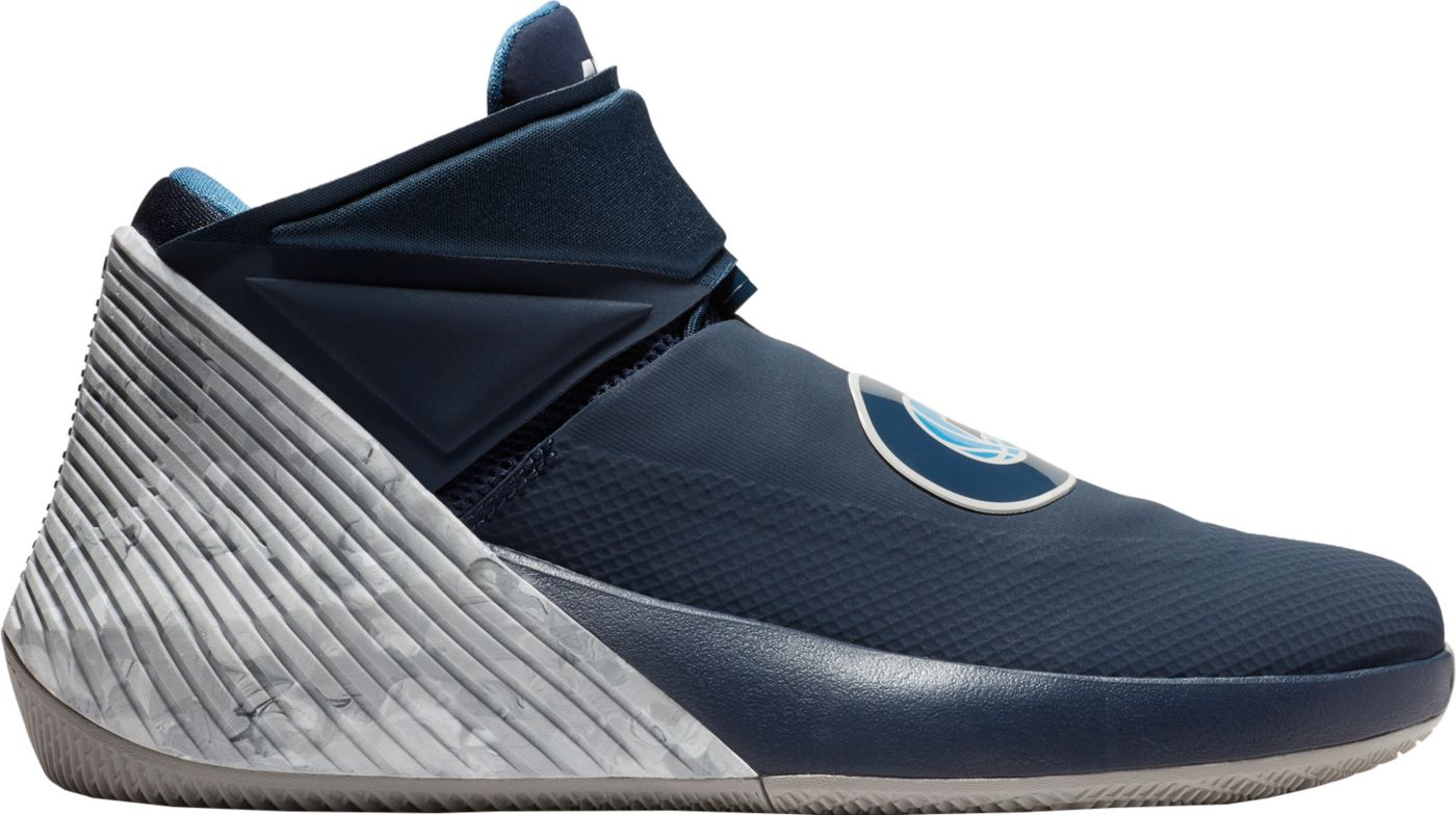 Jordan Why Not Zer0.1 Basketball Shoes