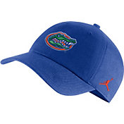 Jordan Men's Florida Gators Blue Heritage86 Logo Hat