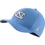 Jordan Men's North Carolina Tar Heels Carolina Blue Aerobill Classic99 Football Sideline Hat
