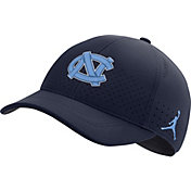 Jordan Men's North Carolina Tar Heels Navy Legacy91 Adjustable Hat