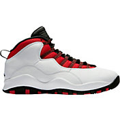 Jordan Men's Air Jordan 10 Retro Basketball Shoes