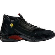 Jordan Men's Air Jordan 14 Retro Basketball Shoes