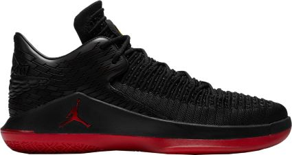 5ea9e001a9d Jordan Men s Air Jordan XXXII Low Basketball Shoes