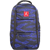 5d3c23b349f428 Product Image · Jordan Alias Camo Backpack