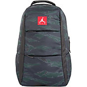Jordan Alias Camo Backpack