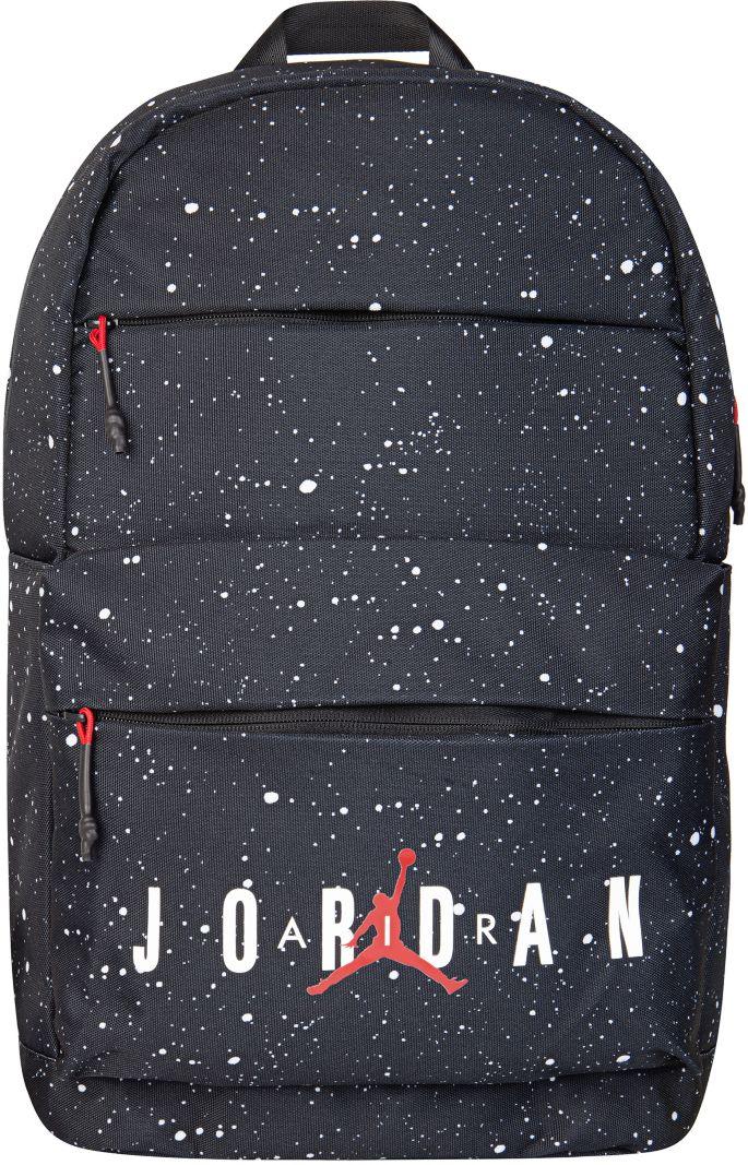 c9fbde9caf2cf2 Jordan Air Splatter Backpack 1
