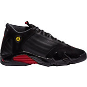 Jordan Kids' Grade School Air Jordan 14 Retro Basketball Shoes