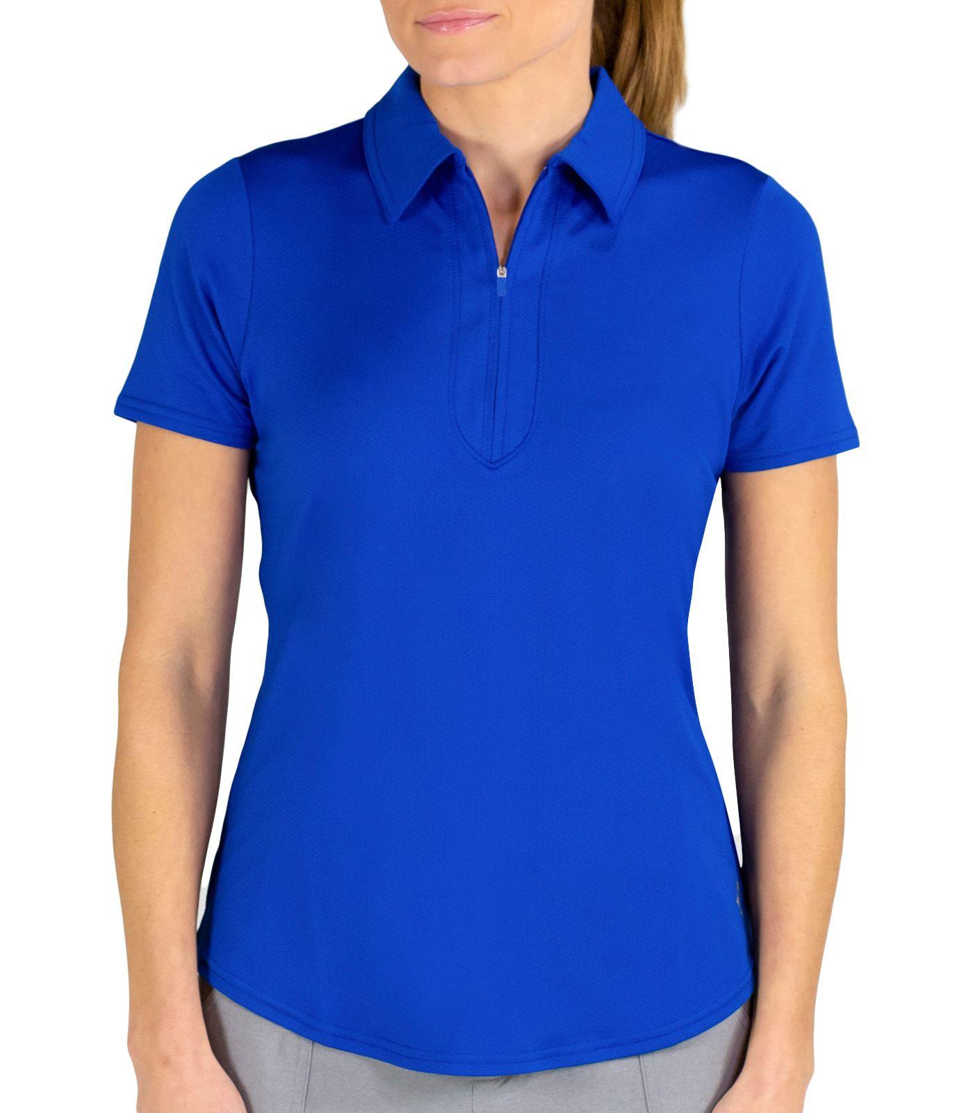 Jofit Women's Performance Golf Polo