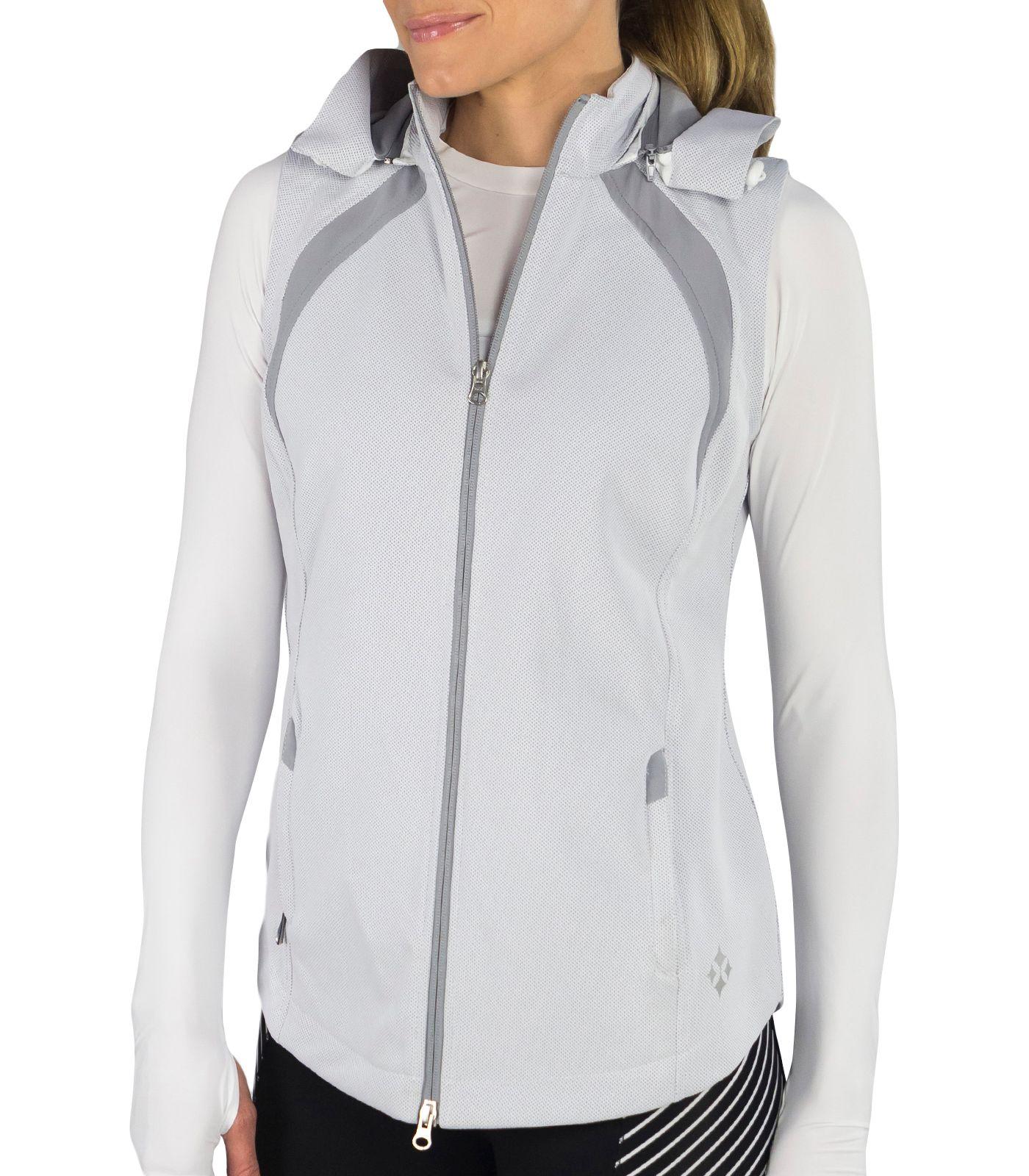 Jofit Women's Sprint Golf Vest