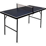JOOLA Connect Magnetic Table Tennis Table