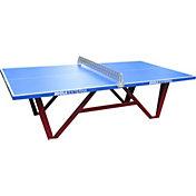 JOOLA Externa Indoor/Outdoor Weatherproof Table with Net Set