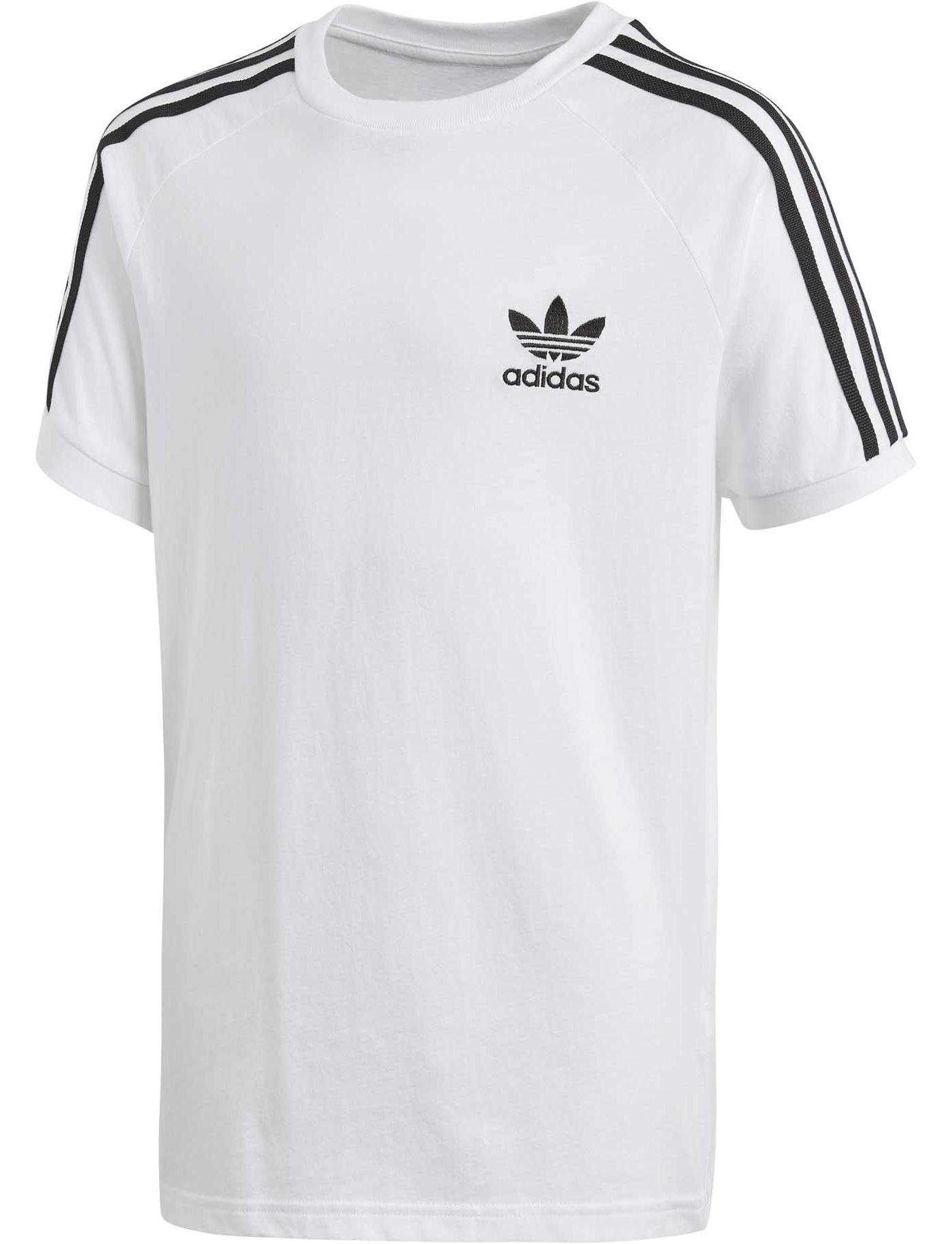 adidas Originals Boys' California T-Shirt