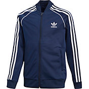 bfad00b0a Product Image · adidas Originals Boys' Superstar Track Jacket