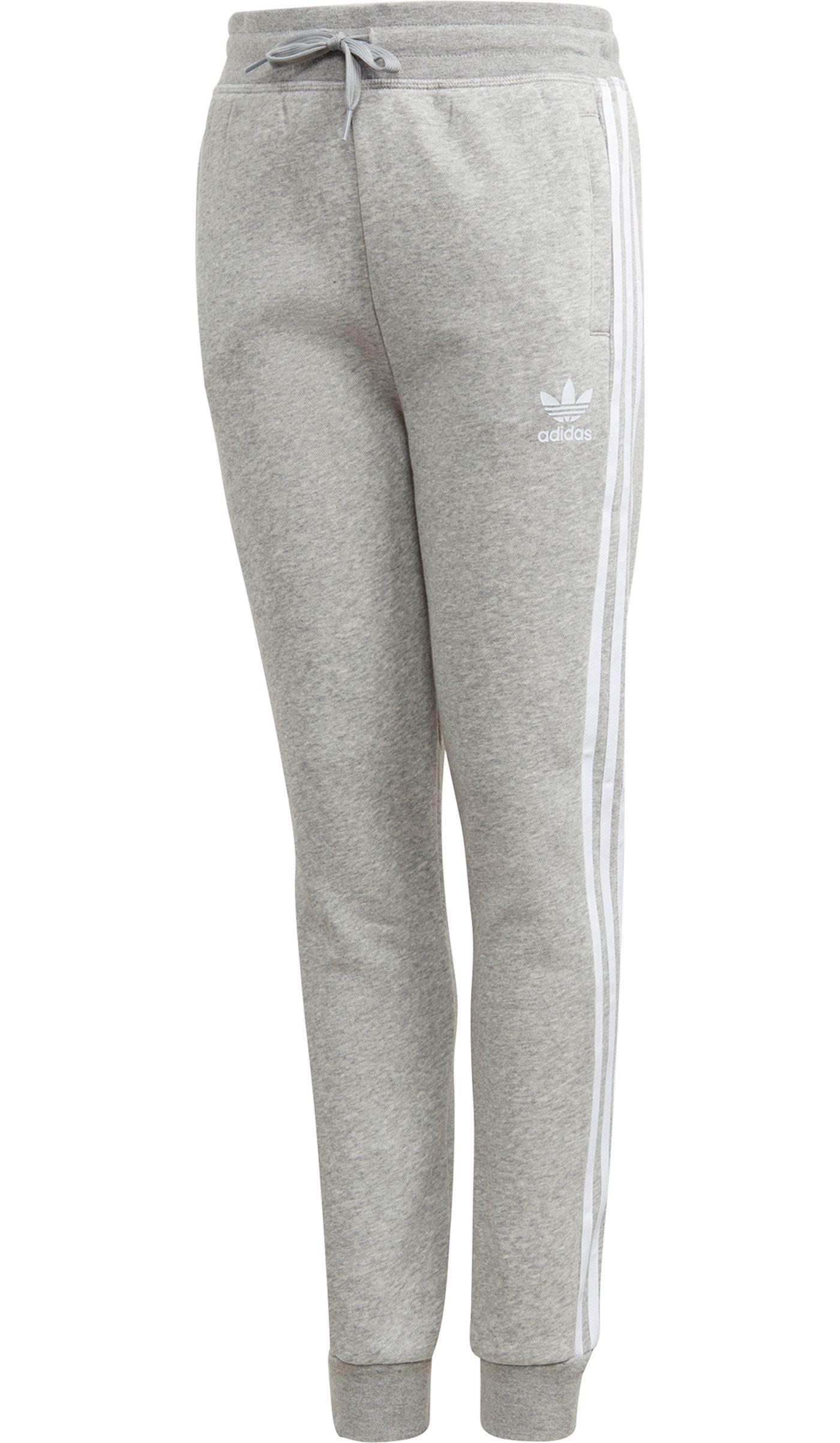 adidas Originals Boys' Trefoil Pants