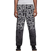 adidas Originals Men's Camo Dipped Pants