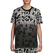 adidas Originals Men's Camo Dipped T-Shirt