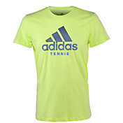 adidas Men's Category Tennis Tee