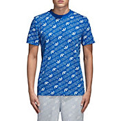 adidas Originals Men's All Over Print Tee