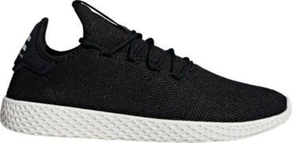 a8be08731fd adidas Originals Men s Pharrell Williams Tennis Hu Shoes