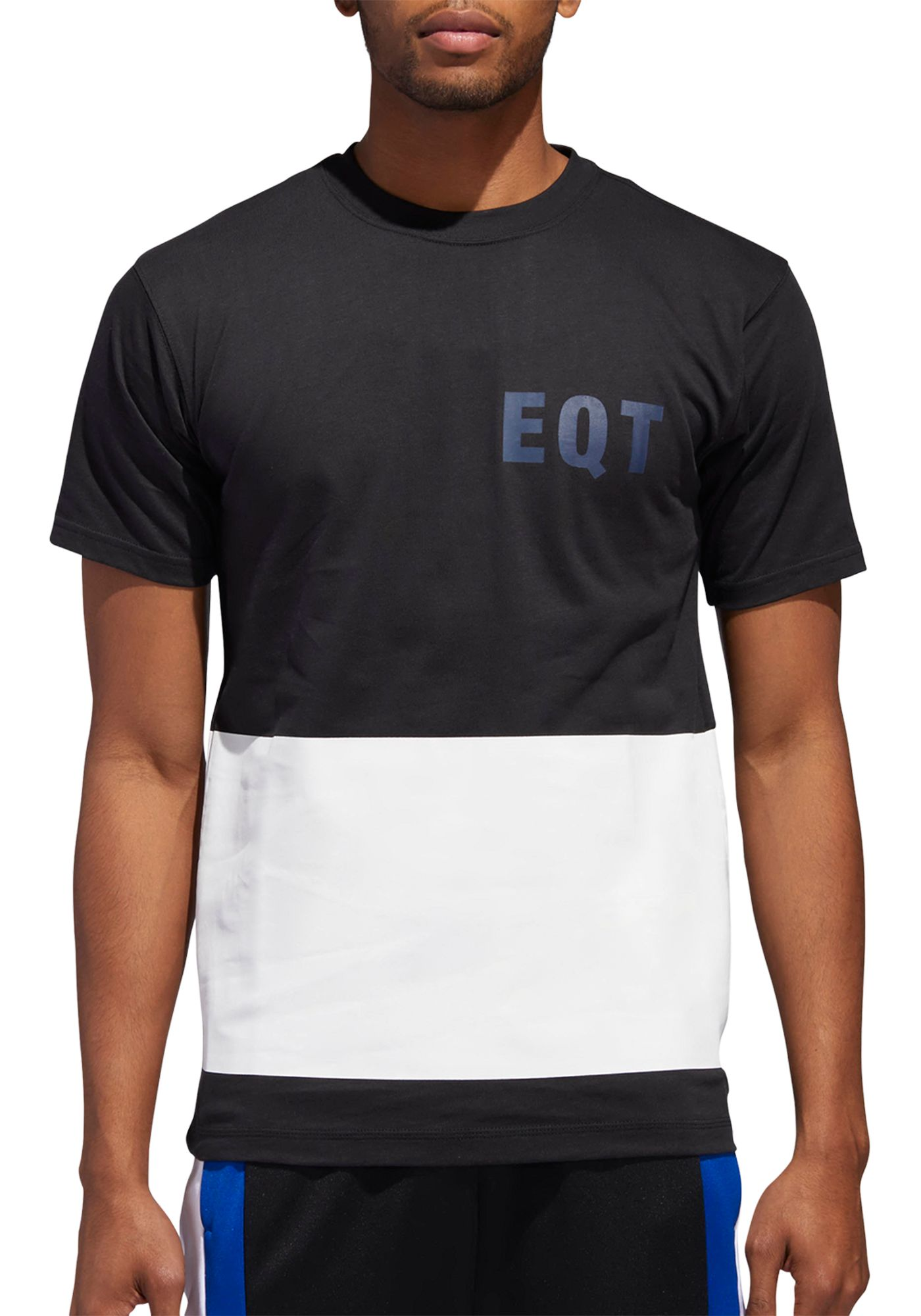 adidas Originals Men's EQT Graphic T-Shirt